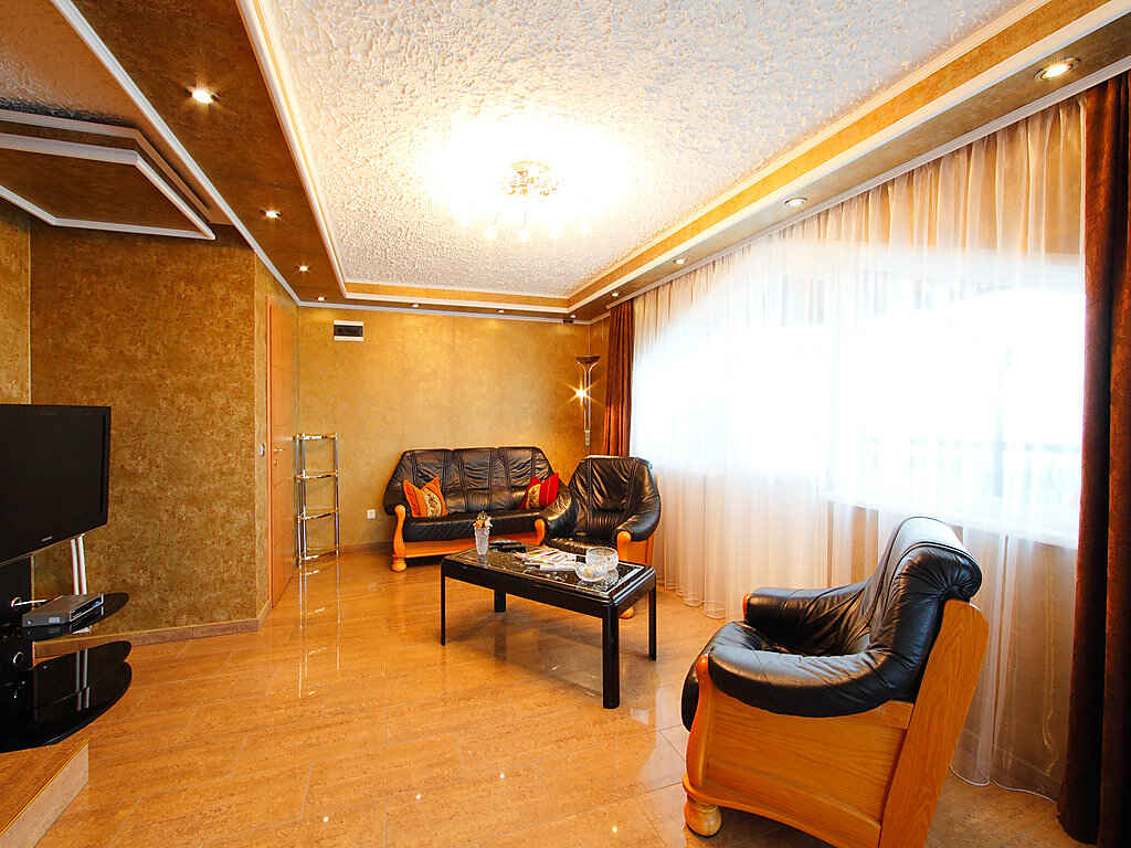 Apartment in Balatongyörök