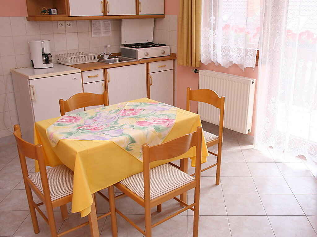 Apartment in Felsőpáhok