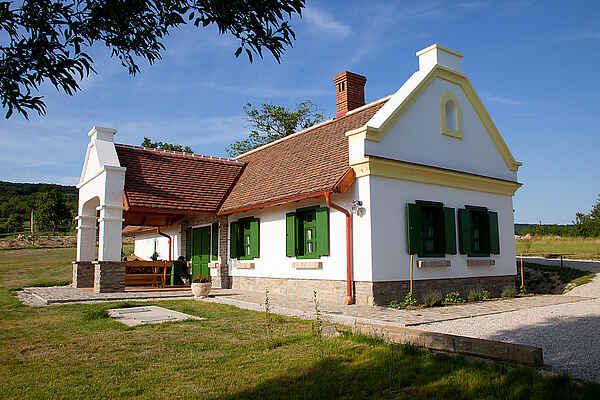 Villa en Vindornyalak