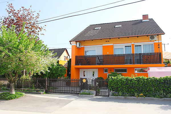 Lägenhet i Balatonszárszó