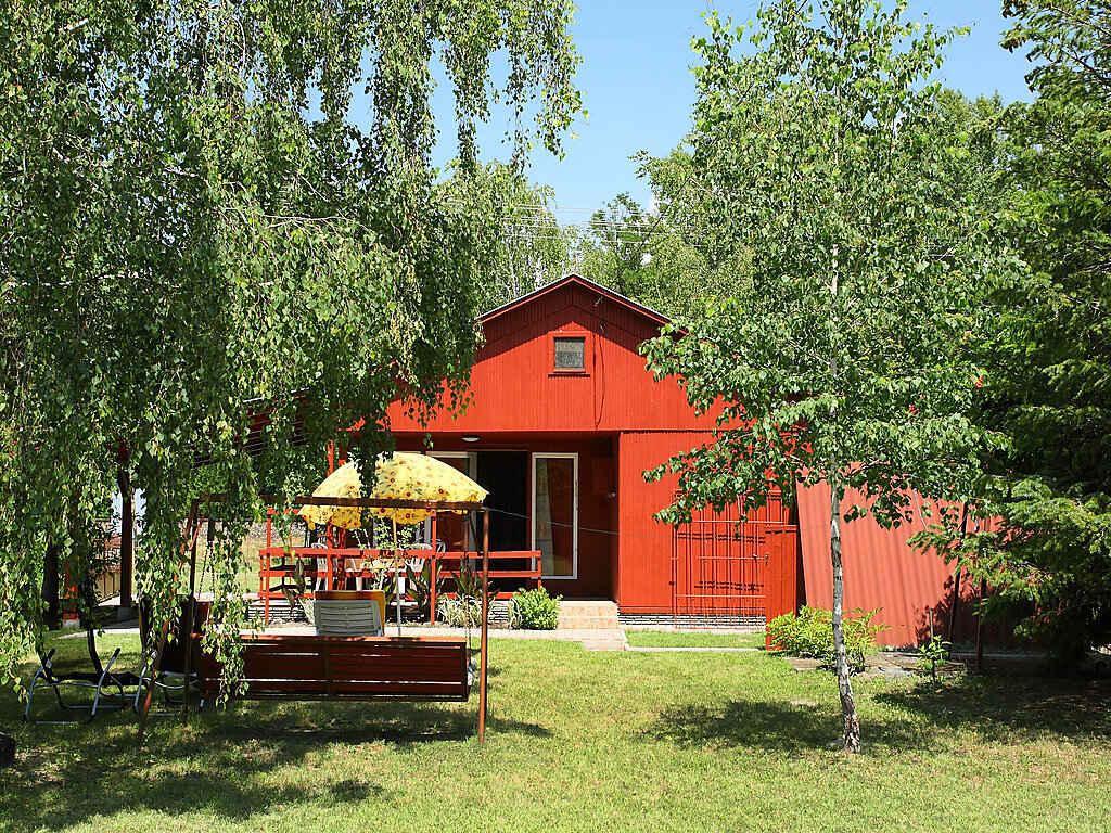 Villa in Balatonmáriafürdő