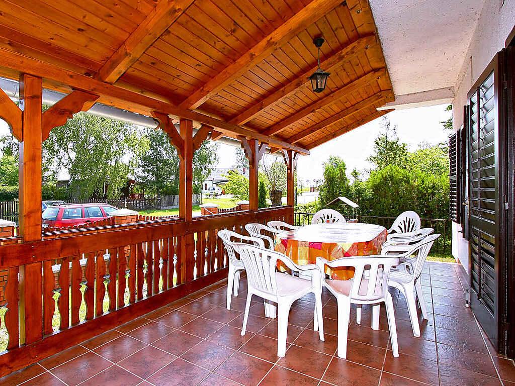 Villa in Balatonkeresztúr