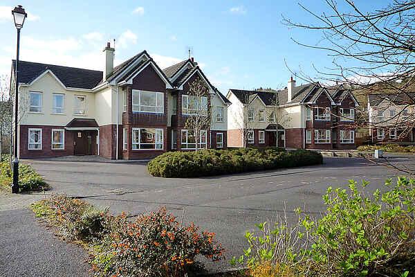 Villa in Ballydowny