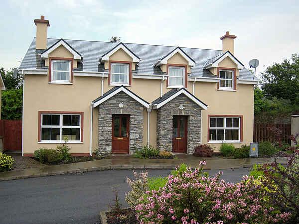 Villa i Killowen