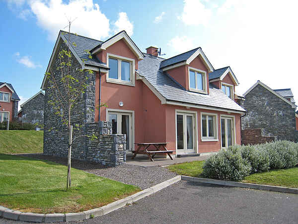Villa i County Kerry