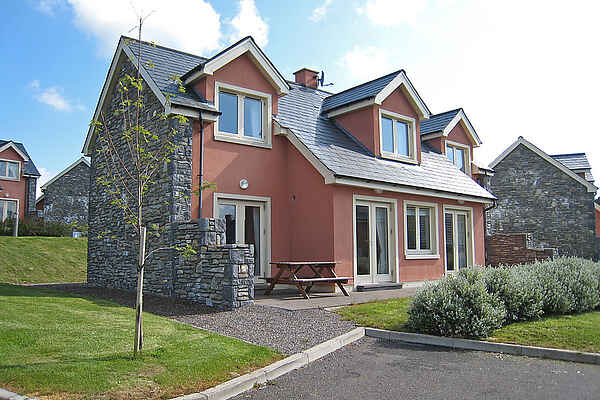 Villa in County Kerry