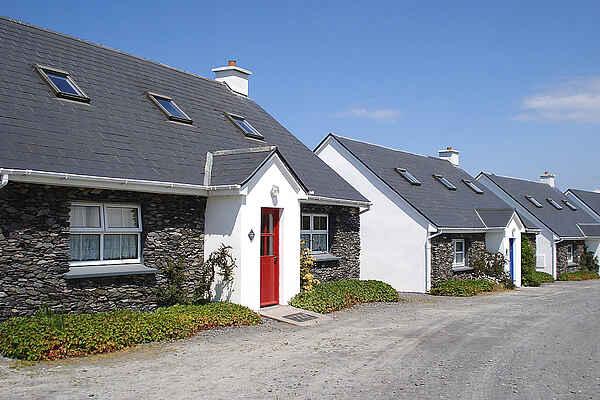 Villa i Kilkeaveragh