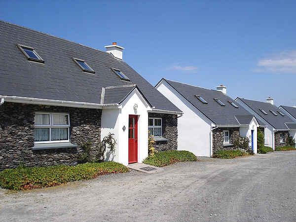 Villa en Kilkeaveragh