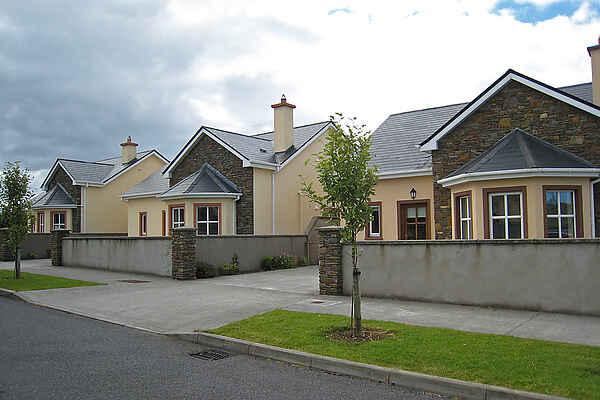 Villa i Farrannakilla
