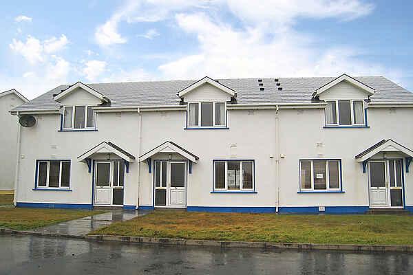 Byhus i Kilkee Upper
