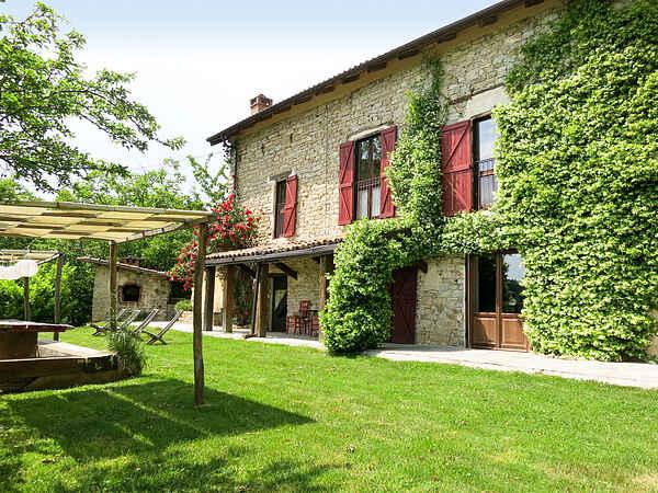 Villa i Cessole