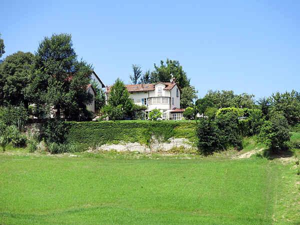 Villa i Torrazzo