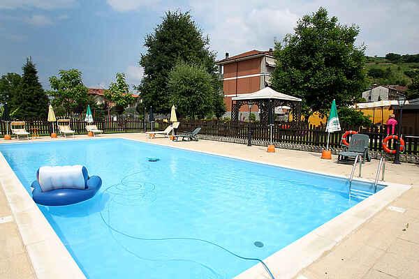 Ferienwohnung in San Matteo