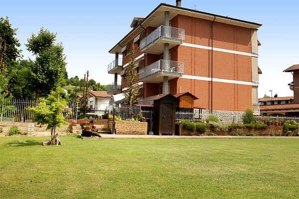 Appartamento in San Matteo