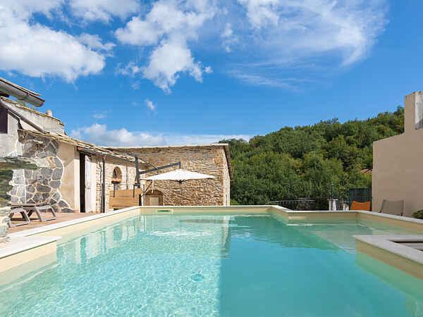 Villa i Tavole