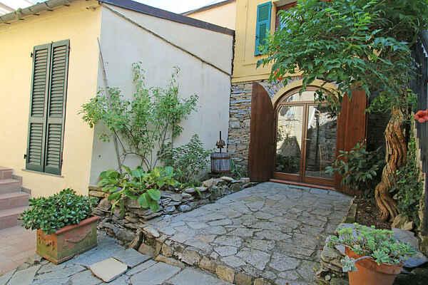 Apartment in Lecchiore