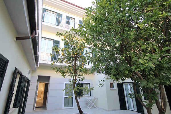 Apartment in Diano Marina
