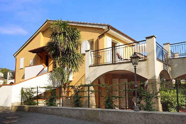 Ferienwohnung in San Bartolomeo Al Mare