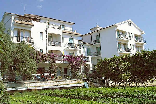 Ferienwohnung in Pietra Ligure