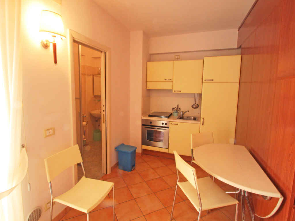 Apartment in Borgio Verezzi