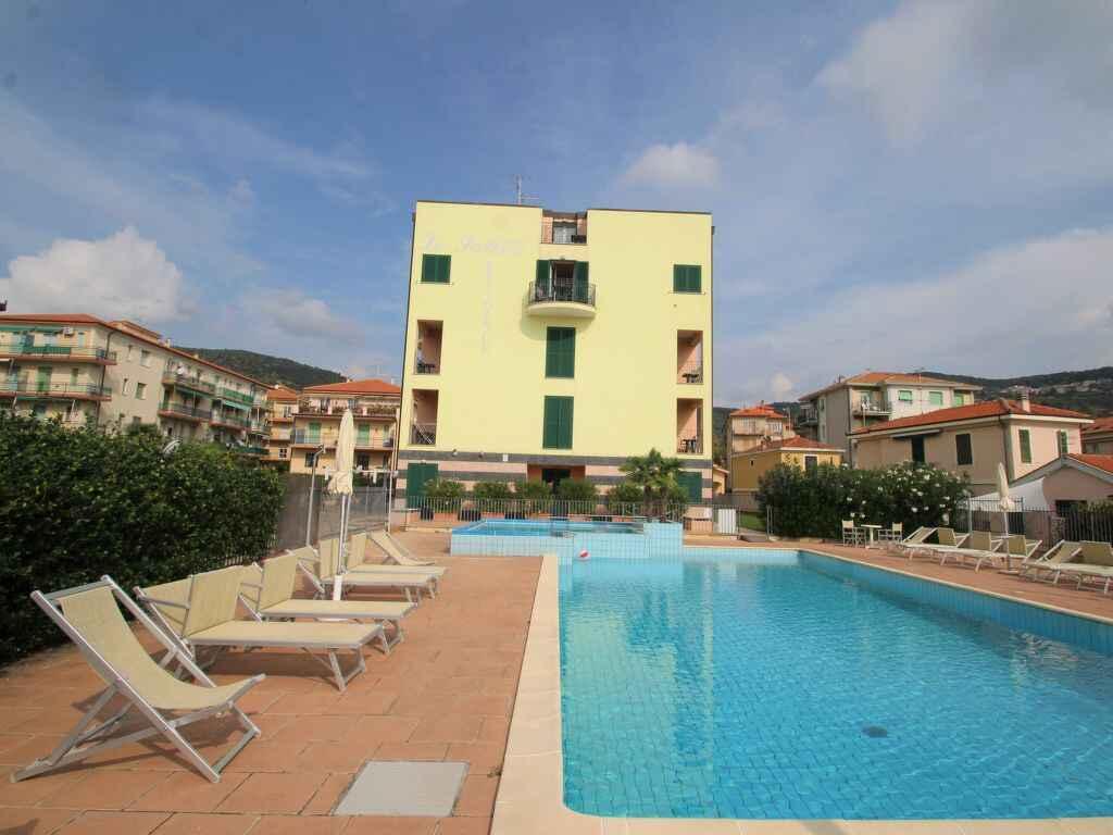 Apartment in Borgio Verezzi