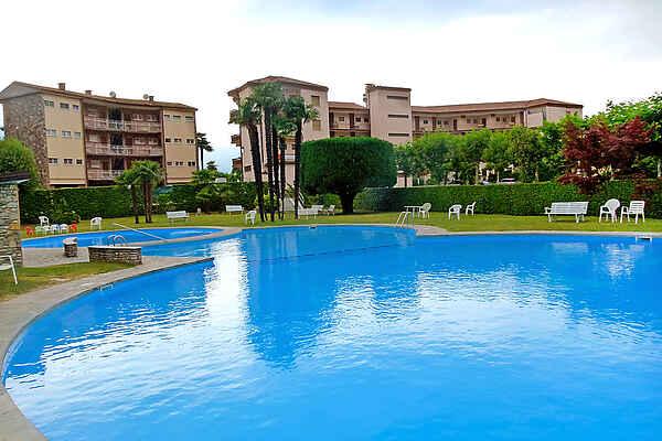 Appartamento in Villaggio Belmonte