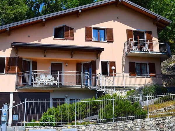 Villa i Bedero