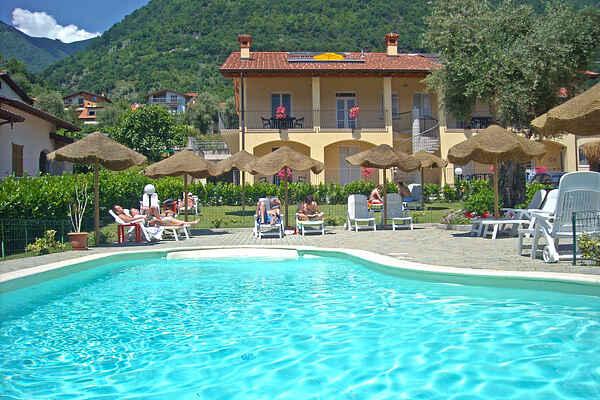 Apartamento en Ossuccio