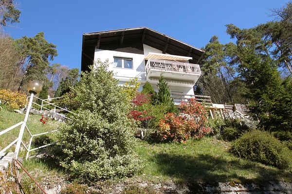 Villa in Ledro