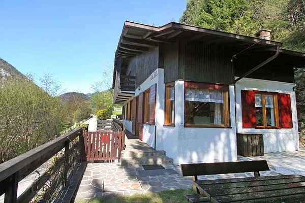 Villa i Pieve di Ledro