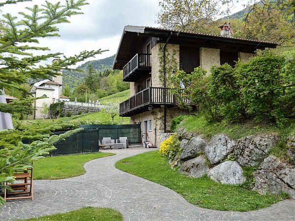 Stadthaus in Gardasee