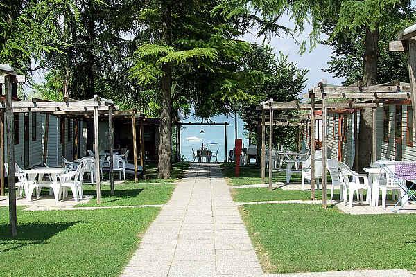 Villa in Peschiera del Garda