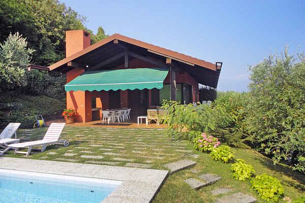 Villa in San Felice del Benaco