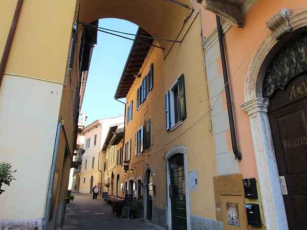 Ferielejlighed i Toscolano Maderno