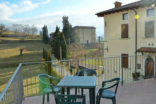 Appartement in Sasso
