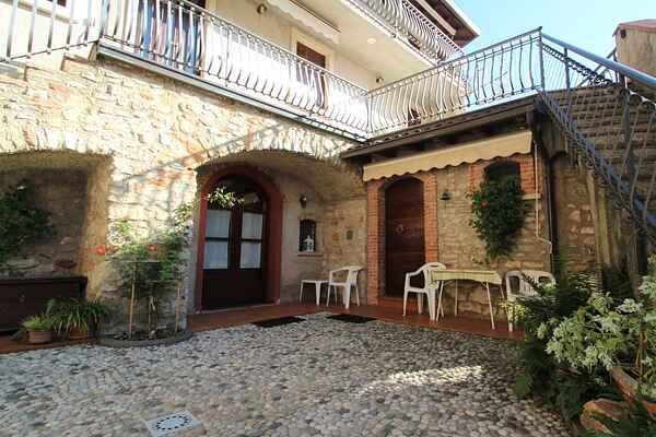 Appartement in Gardola