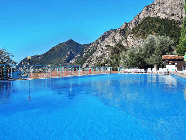 Apartment in Limone Sul Garda