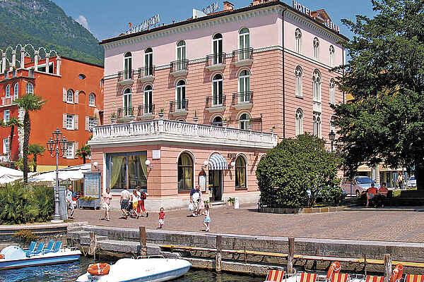 Appartamento in Riva del Garda