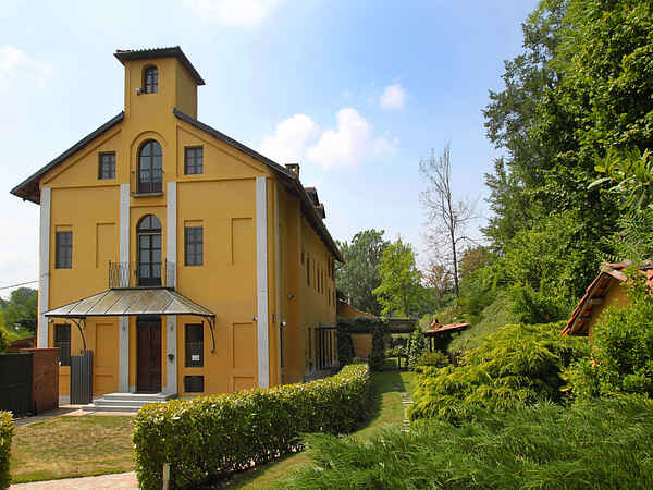 Town house in Asti