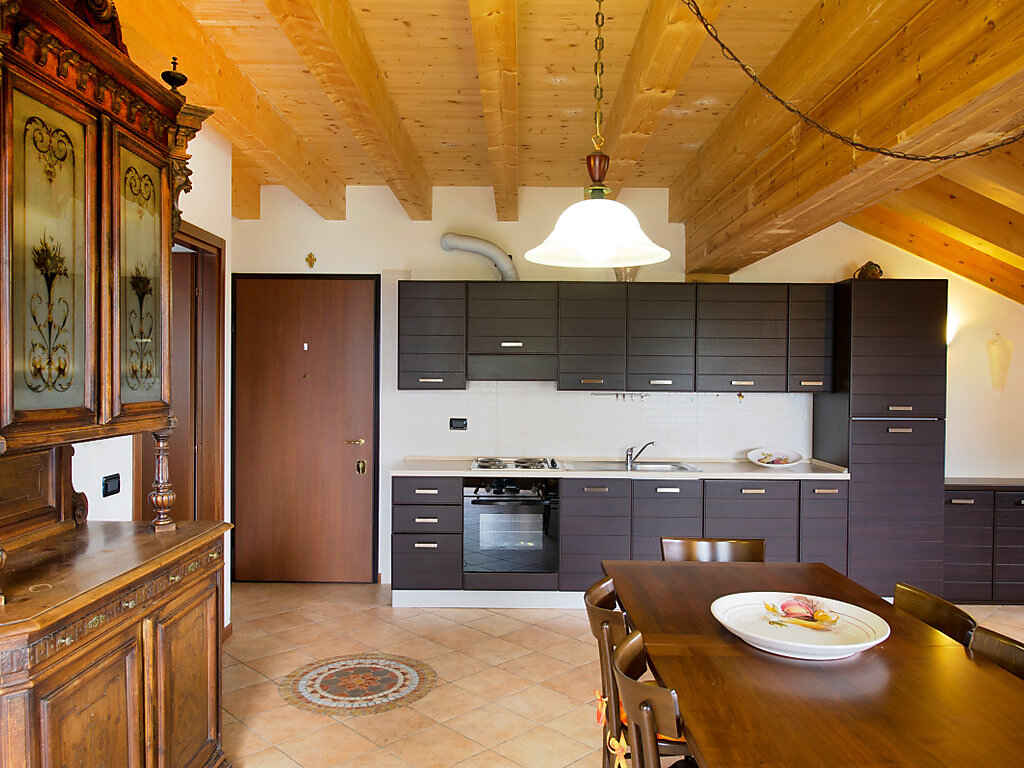 Apartment in Valdisotto