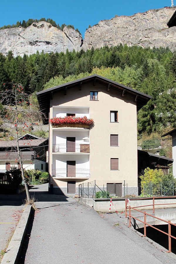 Apartment in Isolaccia