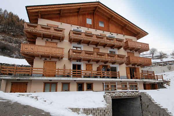 Appartamento in San Nicolo'