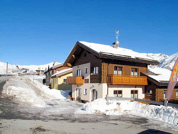 Apartment in Sant'Anna