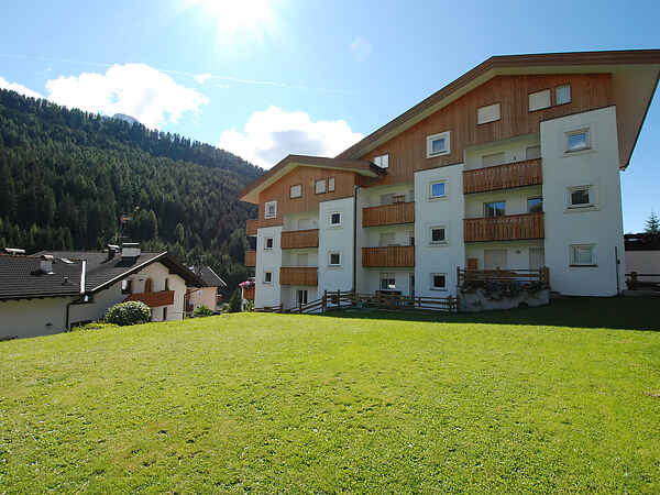 Apartment in Selva di Val Gardena