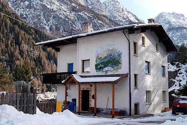 Leilighet i Rocca Pietore