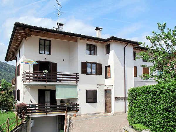 Appartamento in Caldonazzo