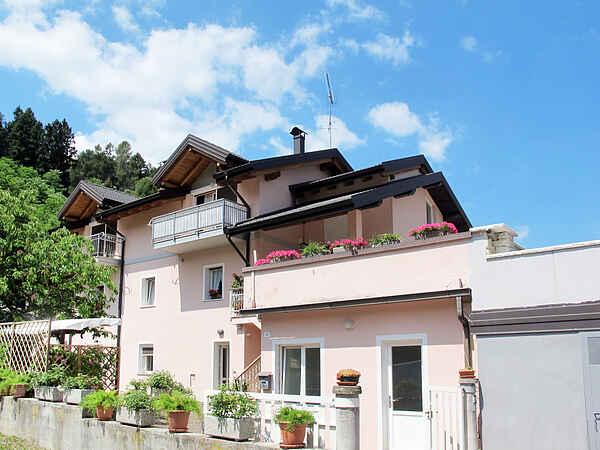 Appartement in Caldonazzo