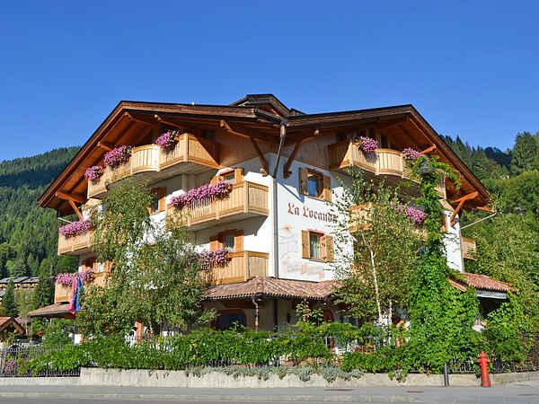 Lägenhet i Giustino
