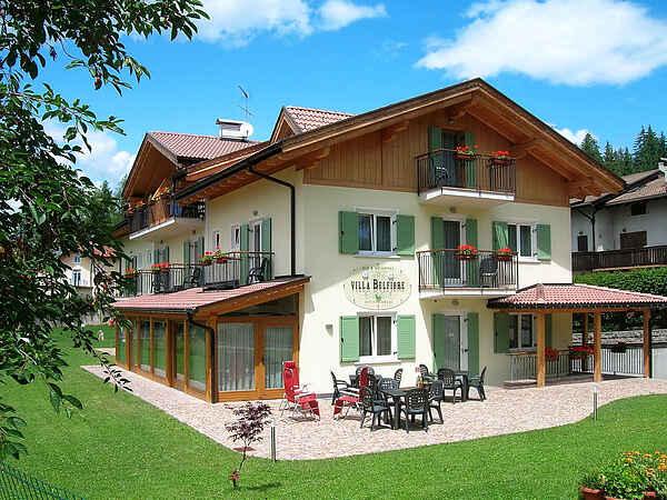 Apartment in Ronzone