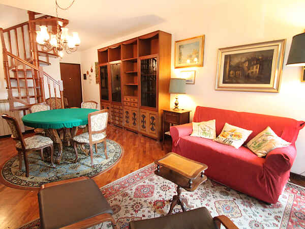 Apartment in Rho